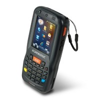 DAT Lynx with Bluetooth 2.0, 802.11 b/g/n CCX v4, 1D, WEH 6.5, 256 MB RAM/512 MB Flash, 46